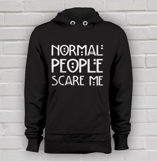 AHS quote normal people scare me