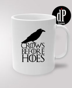 Jon Snow Game of Thrones Custom Mug 11oz