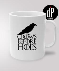Jon Snow Game of Thrones Custom Mug 11oz