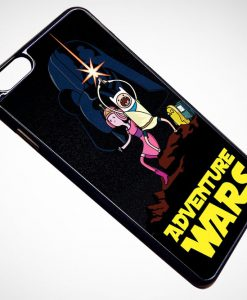 Adventure Time Star Wars iPhone and Samsung Cases