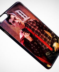 Alex Turner Arctic Monkey iPhone and Samsung Cases