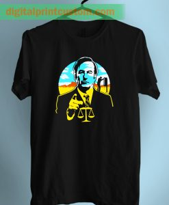 Better Call Saul Lawyer Unisex T Shirt