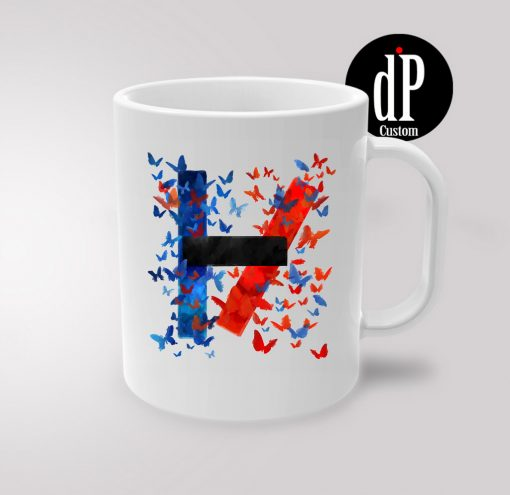 Twenty One Pilots Coffee Mug 11oz