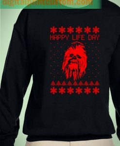 Chewbacca Star Wars Christmas