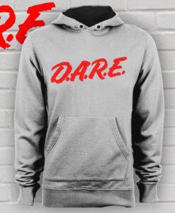Dare Hoodie