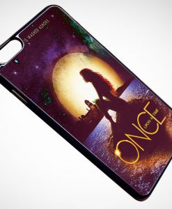 Disney Ariel Little Mermaid Once Upon a Time iPhone and Samsung Cases