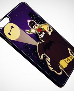 Disney Baymax Bighero Batman iPhone and Samsung Cases