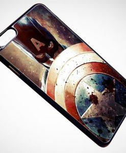 Captain America Shield iPhone and Samsung Cases