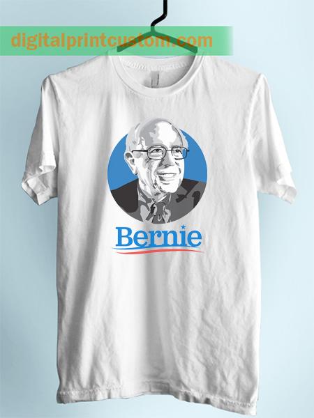 Bernie Sanders next American President Unisex Adult TShirt