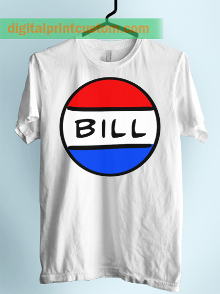Bill Badge Schoolhouse Rock Unisex Adult TShirt