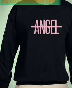 Angel Beyonce Sweatshirt