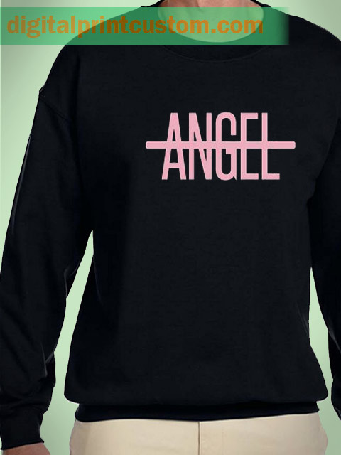 Angel Beyonce Sweatshirt