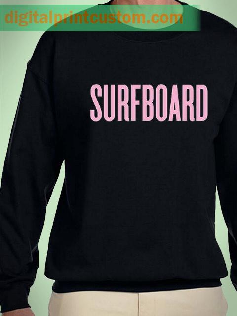 Beyonce Surfboard Unisex Sweatshirt Size S,M,L,XL by ...