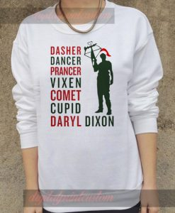 daryl-dixon-christmas-fanfiction-quotes