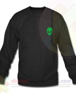 alien-head-green