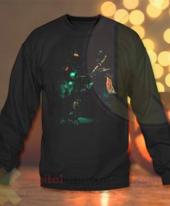 Exorcist Crewneck Sweatshirts