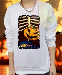Halloweentown Crewneck Sweatshirts