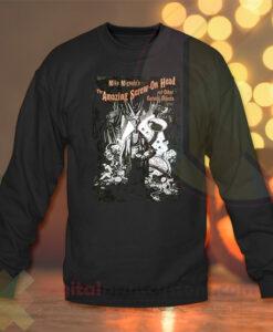 Amazing Screw On Head Crewneck Sweatshirts