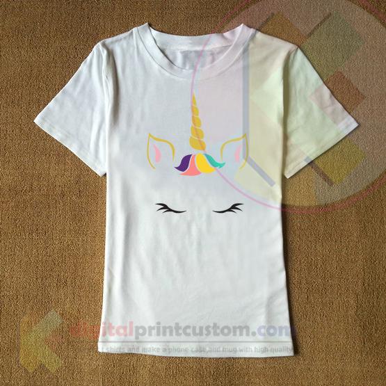 Halloween Shirt Ideas.Unicorn Face T Shirt By Digitalprintcustom Com Halloween