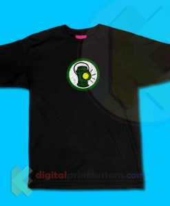 Alan Scott Distressed T-shirt