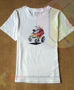 Car Underground T-shirt