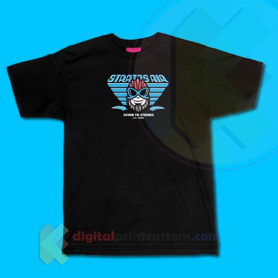 Stratos Avion T-shirt