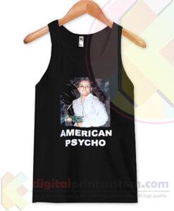 American Psycho Tank Top