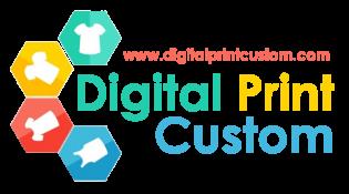 Digitalprintcustom.com : T Shirt Printing