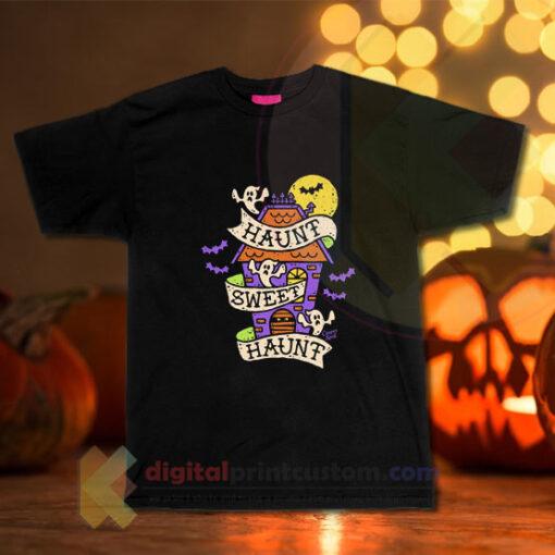 Haunt Sweet Haunt T-shirt