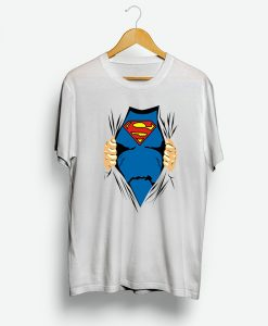 Clark Kent Superman Shirt