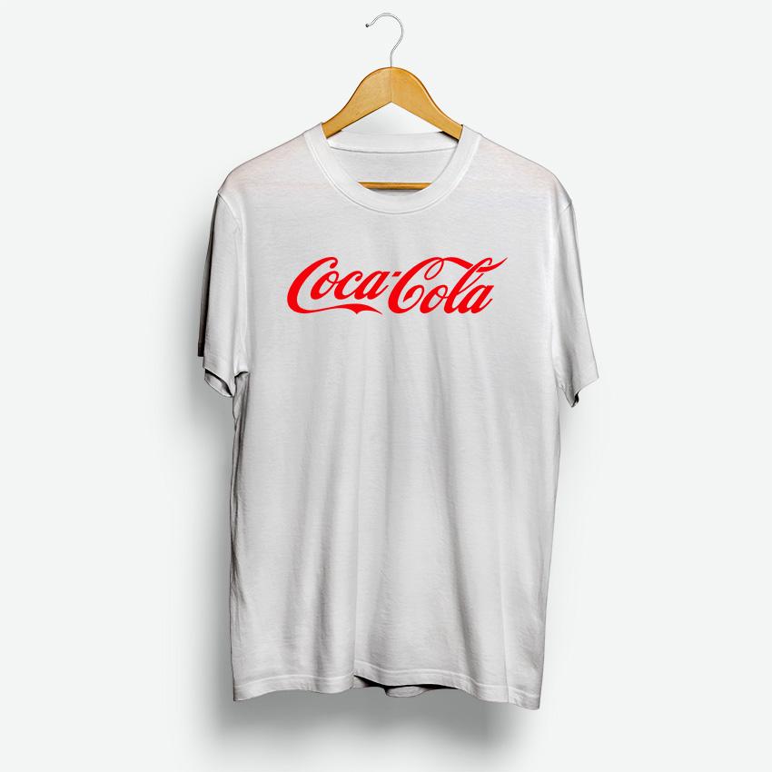 96c25bd7d304 Coca Cola Coke Classic T-Shirt | Design By Digitalprintcustom