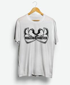 Black Panther Wakanda Forever Shirt