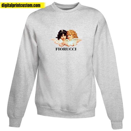 Fiorucci Angel Sweatshirt