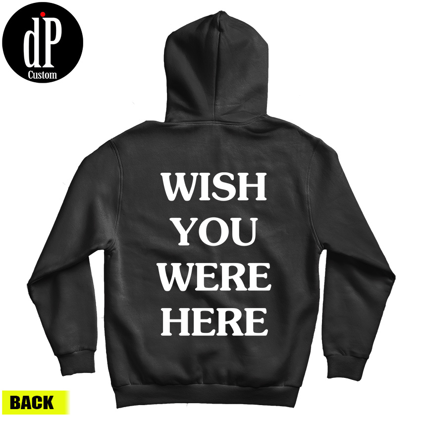 8aaf6c815508 Travis Scott Astroworld Wish You Were Here Hoodie
