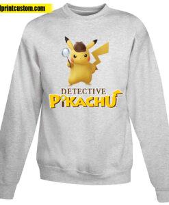 Detective Pikachu Sweatshirt