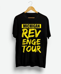 Michigan Revenge Shirt