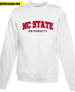 NC State University Sweatshirt
