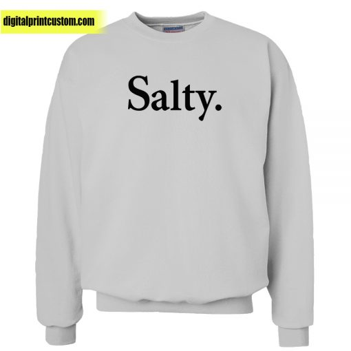 Salty Sweatshirt