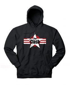 The Clash Hoodie