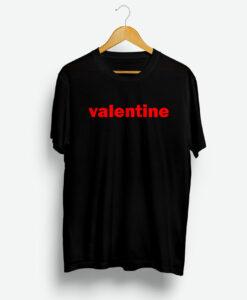 5sos Valentine Shirt