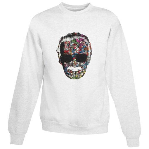 For Sale Stan Lee Marvel Superhero Cheap Sweatshirt