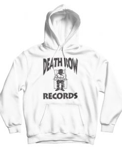 For Sale Death Row Records Hoodie Cheap Trendy Clothing