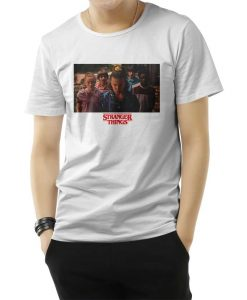 Stranger Things Season 3 Final T-Shirt