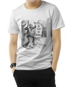 Be Gay Do Crimes T-Shirt
