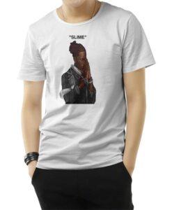 Young Thug Slime T-Shirt