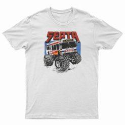 Septa 23 Hell & Back T-Shirt